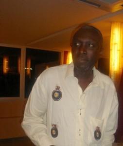 Nécrologie: L'ancien Président de la FSBB, Alioune Badara Diagne, n'est plus.