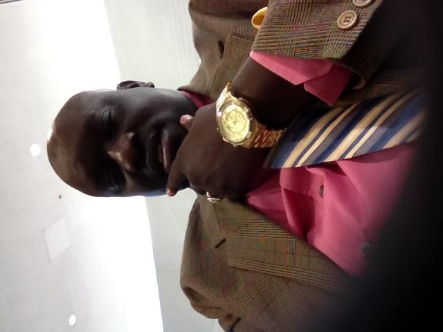 Réplique de Mohamed Souleymane  Mboup à son excellence le ministre de la bonne gouvernance , Abdoul Latif Coulibaly.