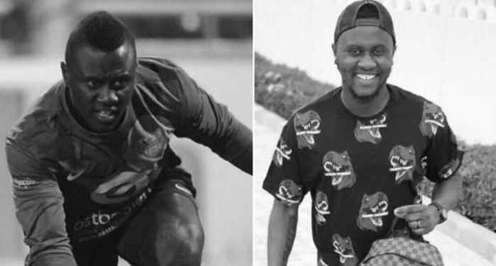 Disparition : Un footballeur international nigérian décède à Saly.