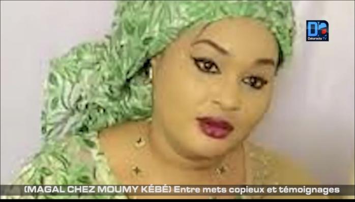 Remboursement de 250 millions à Ecotra : Moumy Kébé déboutée sur toutes ses demandes