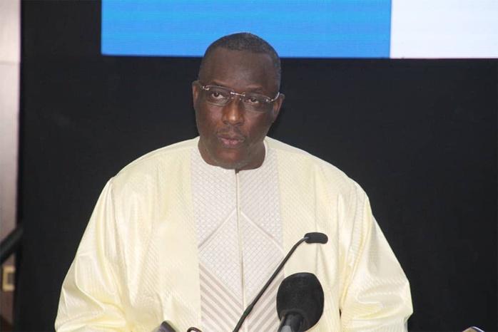 Déclaration de patrimoine : Alité, Cheikh Oumar Hanne seul manquant à l'appel.