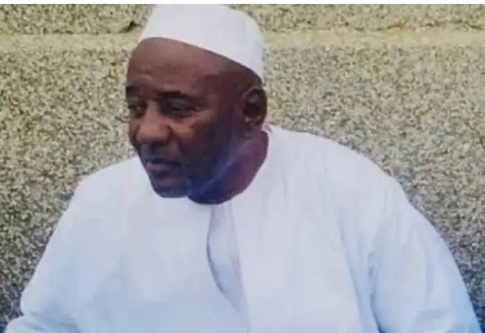 Disparition : L'ancien international de football, Papa Ousmane Touré, est décédé...