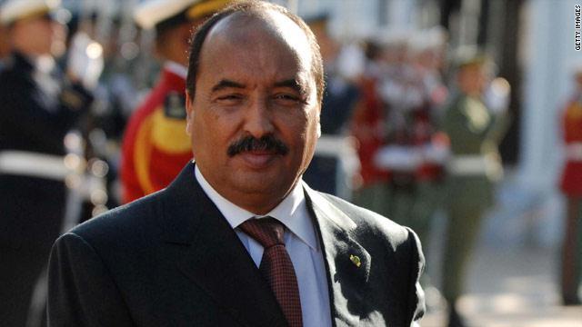Mauritanie : Les Hommes du président Mohamed Ould Abdel Aziz