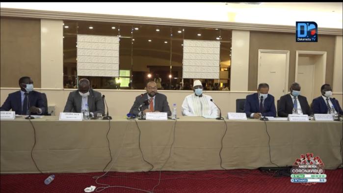 L'ONUDI soutient l'Industrie sénégalaise pour un développement économique.
