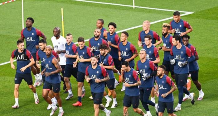 Ligue 1 / PSG : Neymar, Icardi, Marquinhos, Di Maria, Navas et Parades positifs à la Covid-19, incertitude sur le match face à Lens.