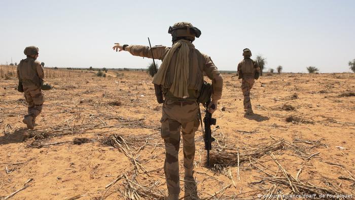 Exécutions sommaires de civils non armés à Inates : La CNDH mouille les forces armées nigériennes.