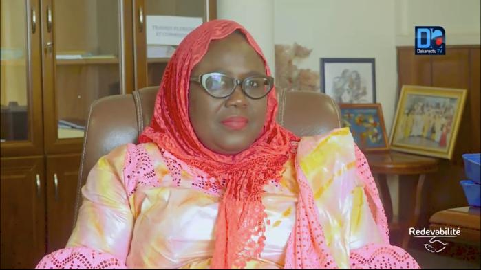 INTERVIEW / Adji Mbergane Kanouté (Vice Coordinatrice Macky 2012) : «Me Moussa Diop n'est plus membre de l'organe décisionnel de Macky2012 (...) Ce qui nous intéresse pour le moment...»