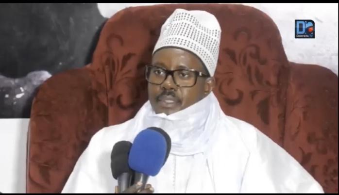 CHEIKH BASS ABDOU KHADRE : «Voilà pourquoi le Khalife Général des Mourides a tenu à remercier le Président Macky Sall!»