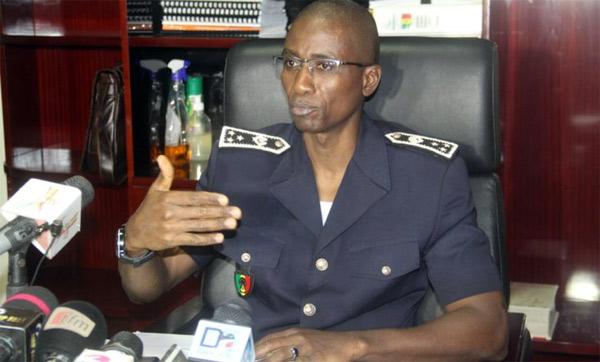Commissariat central de Thiès : Qui pour remplacer le commissaire Modou Diagne ?