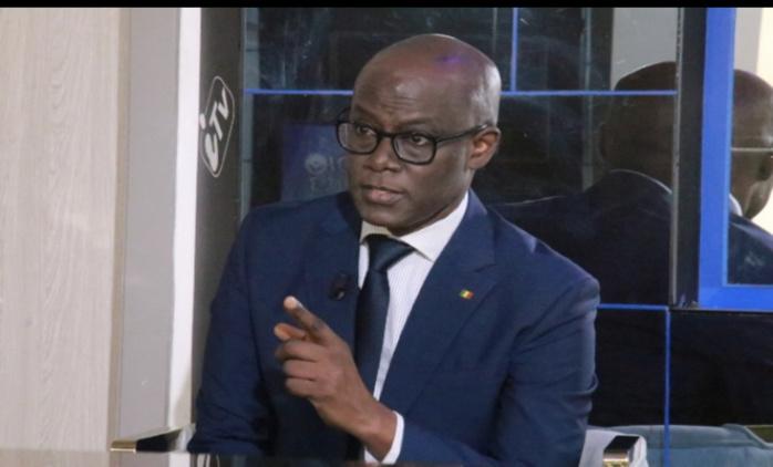 INTERVIEW / Thierno Alassane Sall déchire le plan de Macky Sall : « Ce qui se passe aujourd'hui c'est le résultat du tableau clinique de l'échec patent du système à éradiquer un problème »