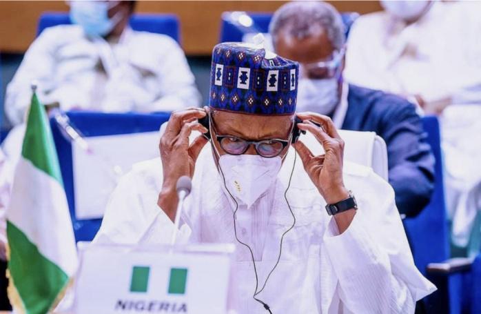 Sommet ordinaire de la CEDEAO au Niger : Le président nigérian tance les chefs d'État partisans du troisième mandat.