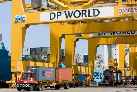 """Révolte des """"travailleurs"""" de Dubai Port world (DPW)"""