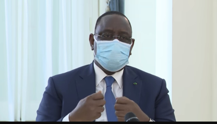 Inondations : Ce que le président Macky Sall a prescrit à ses ministres.