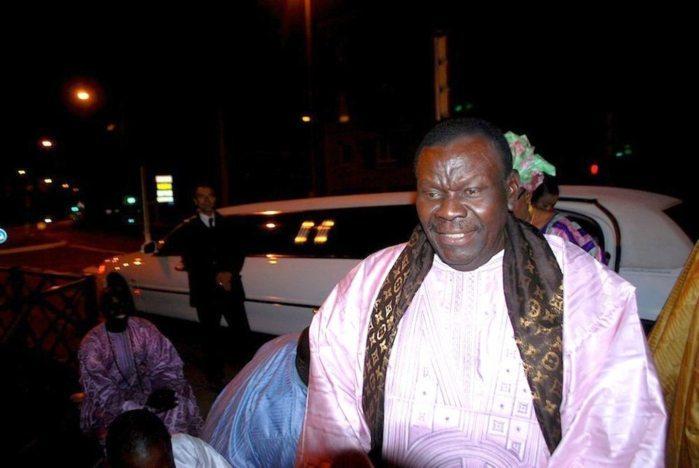 Ce qui a poussé les autorités à transférer Cheikh Bethio Thioune au pavillon spécial.
