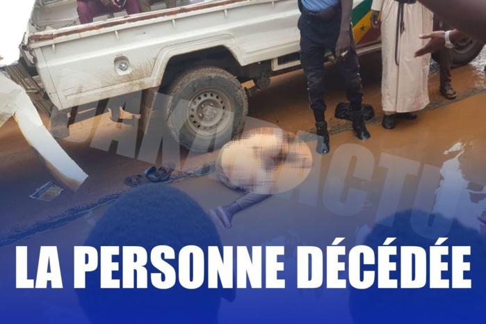 TOUBA - (Suite affaire accident du véhicule de la police)- Les deux agents de Dynapharm International parmi les miraculés.