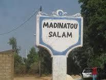 Le village Médinatoul Salam à nouveau sous les feux de l'actualité.