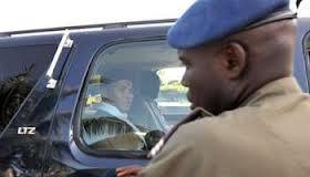 Face à face Mahawa Sémou Diouf/Karim Wade : pas plus de 30 minutes d'entretien.
