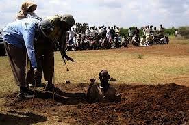 Tombouctou (Mali) : Cent coups de fouet aux couples qui vivent sans être mariés.