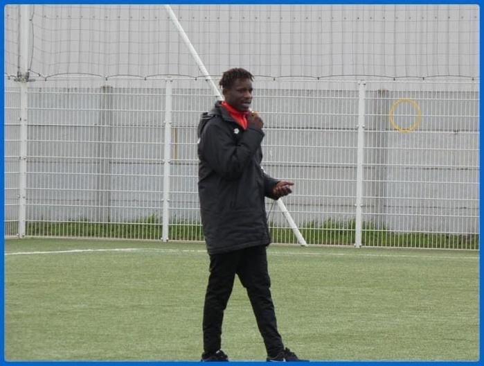 France : Ndiaga Samb, un ressortissant Sénégalais, tué suite à une altercation survenue après le match PSG - OM.