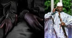 Grâce pour Saliou Niang, ce sénégalais condamné à mort en Gambie.