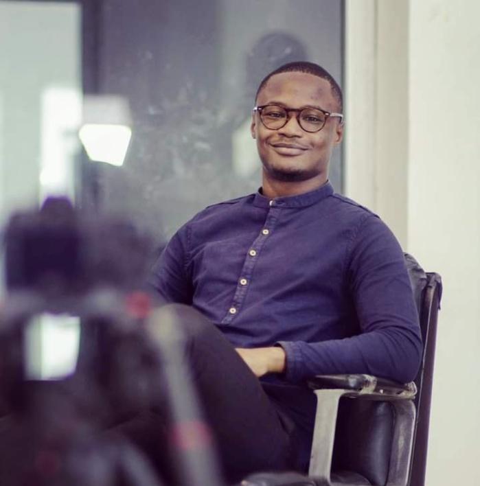 Boubaker Sy, porte-parole de la jeunesse de GPS : « Guillaume Soro ne mène pas une lutte par procuration (…) La Cedeao doit agir maintenant en Côte d'Ivoire »