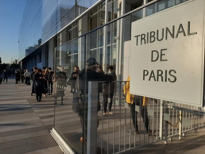 Procès Lamine Diack : Me Habib Cissé écope de 3 ans de prison dont 2 ans de sursis et un an avec port de bracelet électronique.