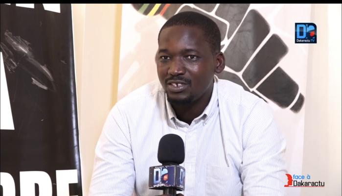 Entretien / Aliou Sané, coordonnateur national du mouvement Y'en a Marre : «Ce qui était valable pour Wade l'est autant pour Macky Sall. Un 3e mandat serait une erreur de sa part»