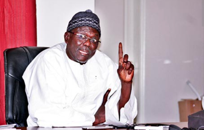 Moustapha Diakhaté sur l'affaire Lamine Diack : «Tout le Sénégal doit se mobiliser le plus rapidement possible !»