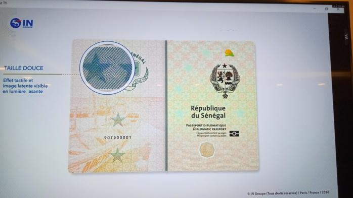 Diplomatie : Amadou Bâ dévoile les  prochaines couleurs des passeports.