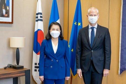 OMC- Première étape du processus de sélection épuisée : la Coréenne Yoo en ballottage favorable