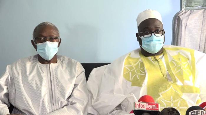 CHEIKH ABDOU BALI (UAPE) : «Le magal, au lieu de favoriser la propogation du virus, pourrait aider à précipiter sa fin»