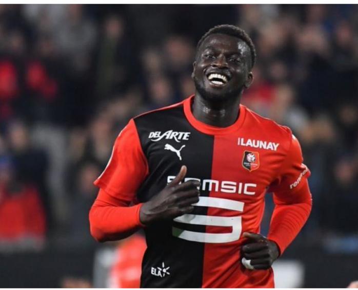 Mercato : West Bromwich entre en jeu pour attirer Mbaye Niang.