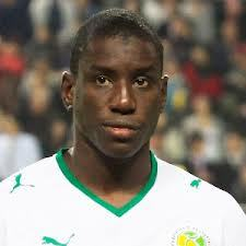 Demba Bâ élu ballon d'or national 2012