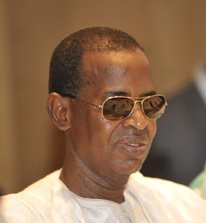 Sidi Lamine Niass : «Le déloyal» (Moustapha Dramé)