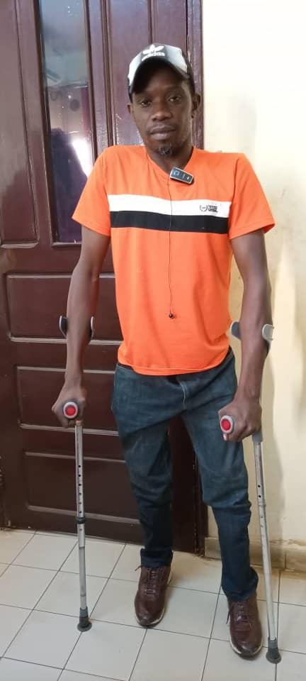 Agression de Mame Diarra Fam : La mairie de Guinaw Rails balaie d'un revers de main, et parle d'une altercation avec un handicapé.