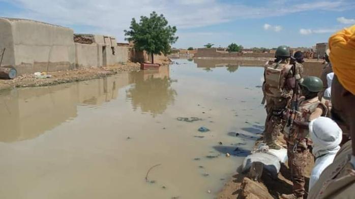 DRAME À DIOURBEL / Un enfant âgé seulement de 18 mois meurt après avoir été repêché des eaux pluviales.