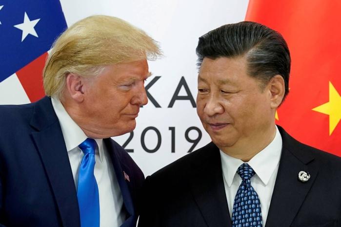 75ème assemblée générale de l'ONU dans un contexte de pandémie : Passe d'armes entre la Chine et les États-Unis.