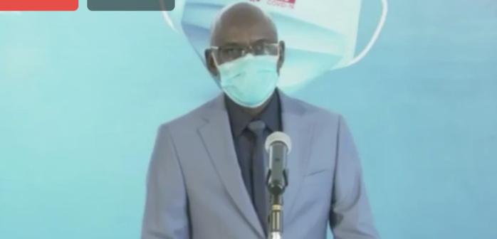 SÉNÉGAL : 36 nouveaux cas testés positifs au coronavirus, 97 nouveaux guéris, 1 nouveau décès et 23 cas graves en réanimation.