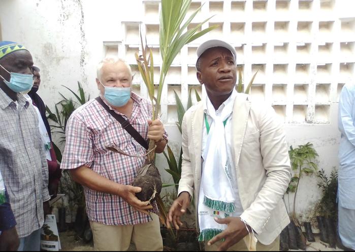 Fête du baobab / Ali Haïdar à Dialambéré : «…Nous allons organiser la foire de l'arbre où les individus s'échangeront des plantes »