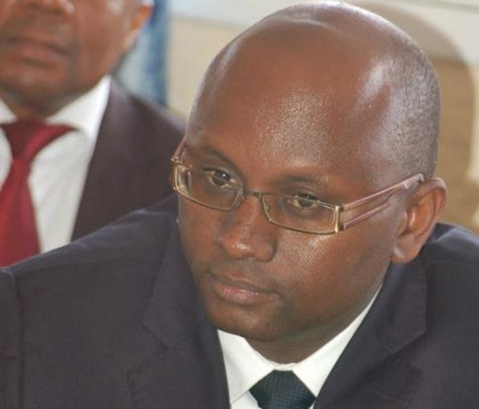 Moussa Sy tourne le dos à la politique