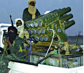 Nord-Mali: comment les islamistes mettent la population de leur côté