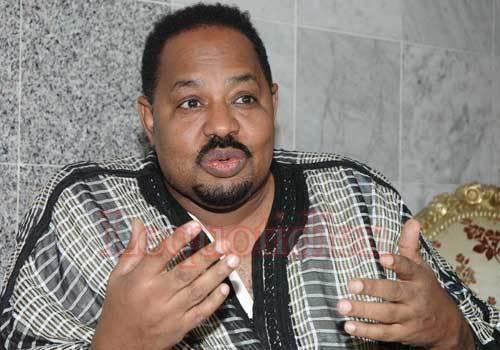 Incendie criminel à l'auberge du leader du Fap à Kaolack : Ahmed Khalifa Niasse échappe à l'immolation