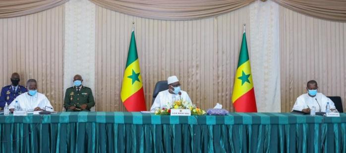 Relance de l'économie nationale : Un conseil présidentiel prévu le 29 septembre prochain.