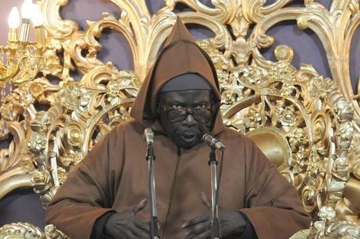 Serigne Cheikh Ahmed Tidiane Sy Al Maktoum devient le nouveau khalife général des tidianes