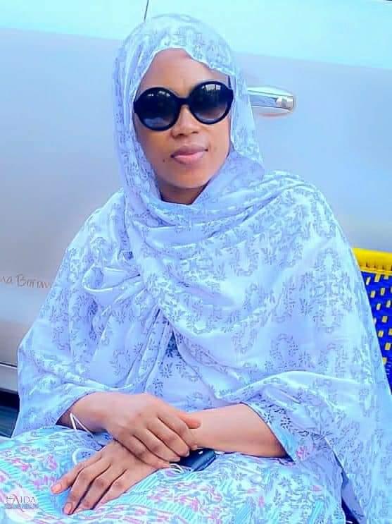 DERNIÈRE MINUTE / Sokhna Aïda Diallo demande à ses talibés de ne piper mot» et de se consacrer à la lecture de «Wa Qaana Haqan»