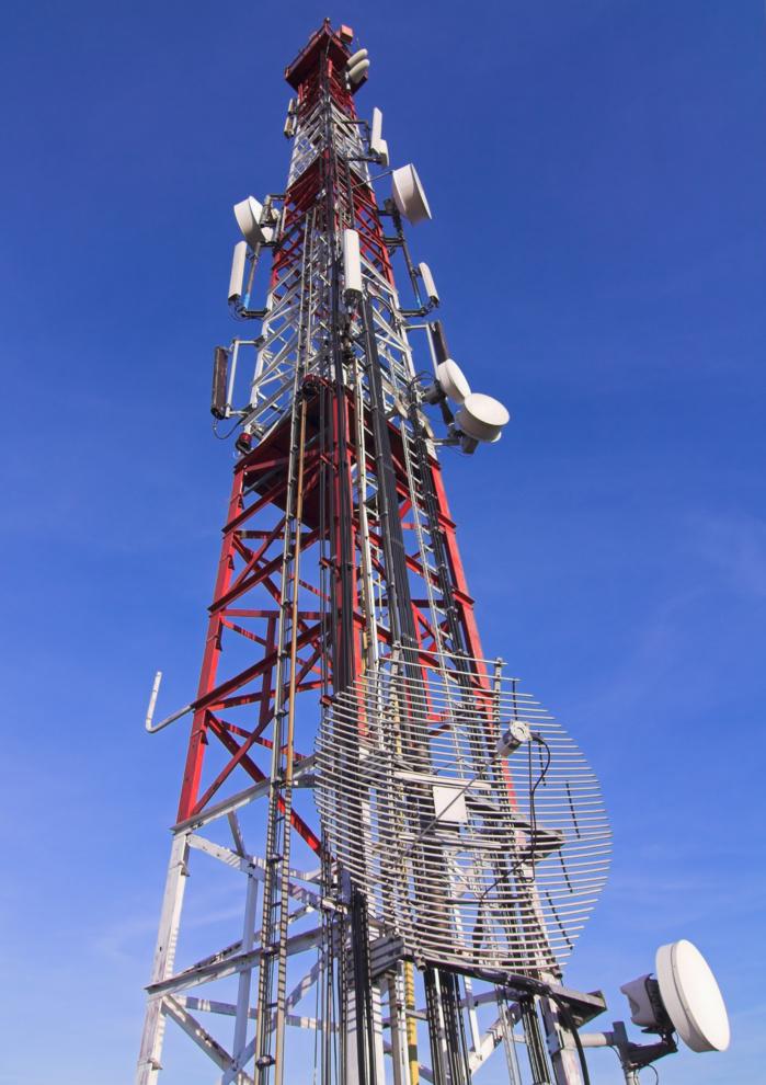 ADIE / Disponibilité du réseau CDMA dans les capitales régionales et départementales.