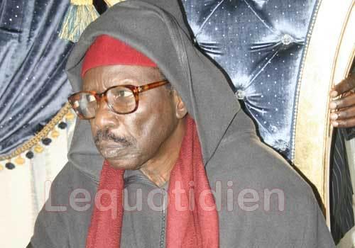 Serigne Cheikh Tidiane Sy, nouveau khalife : Gardien des lieux saints