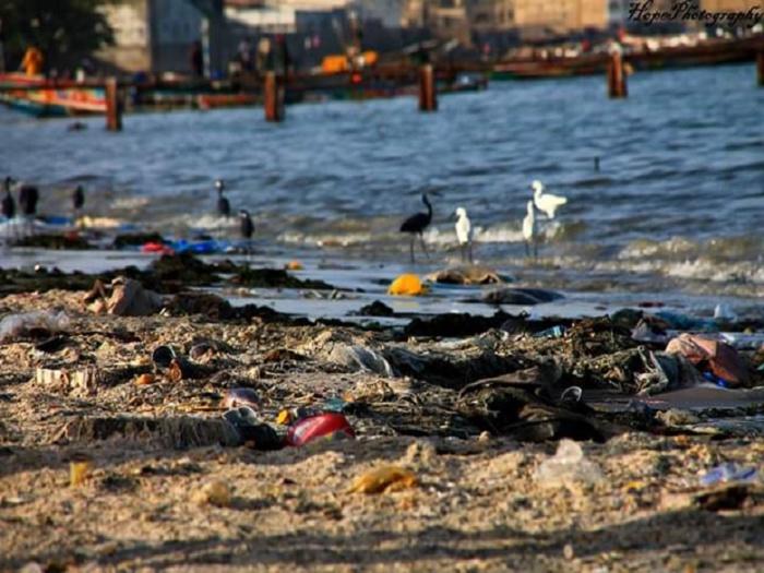 Dépollution de la baie de Hann : Le projet lancé avec un coût global de 93 milliards de Francs CFA.