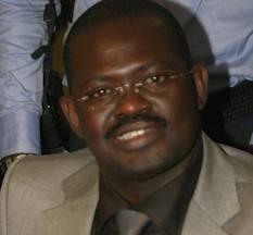 Palla Mbengue vient de recouvrer la liberté !