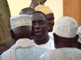 Le chef de l'Etat du Sénégal  attendu à Tivaouane cet après-midi